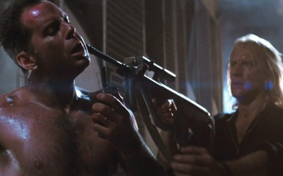 Ho-Ho-Ho: 7 of the Best Guns From the Movie 'Die Hard'