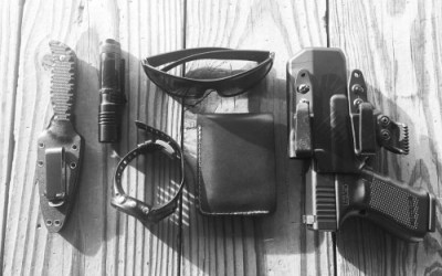 A Navy SEALs EDC Gear Recommendations