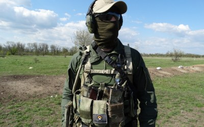 Warrior Assault Systems | Falcon Chest Rig