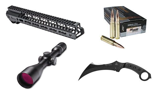 8 Pieces of Tactical Gear You Can't Miss Out On