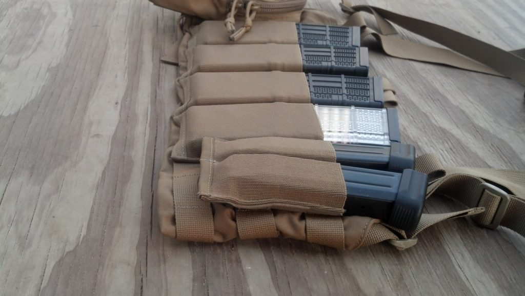 Blue Force Gear Ten Speed Chest Rig | First Look