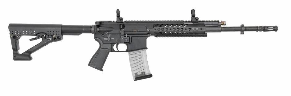 Steyr / Rheinmetall Enters the G36 Replacement Competition