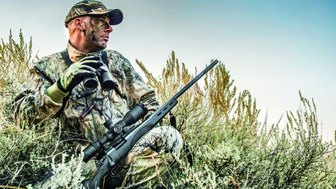 Ready to Hunt: 5 Affordable Scoped Rifle Packages