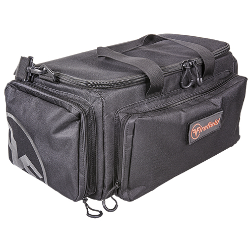 Protect your protection with Firefield Carbon Series Rifle Bags