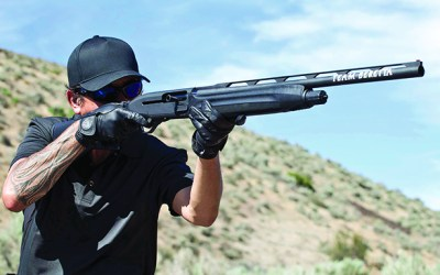 10 Ultra-Fast 12-Gauge Shotguns for 3-Gun Shooting