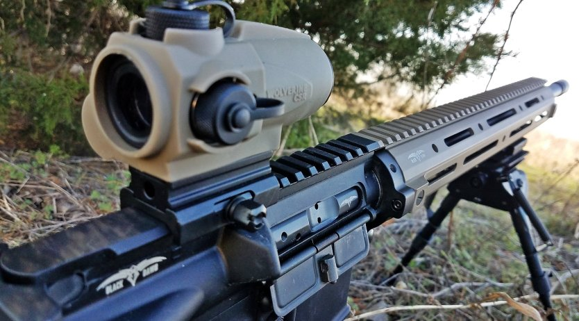 Sightmark unveils new Wolverine Red Dots!