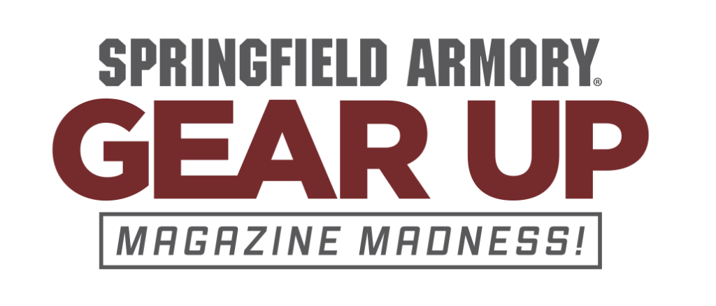 Springfield Armory® Announces Gear Up Magazine Madness Promotion