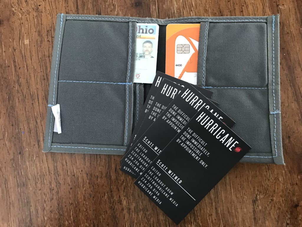Minimalist Everyday Carry Wallet Options