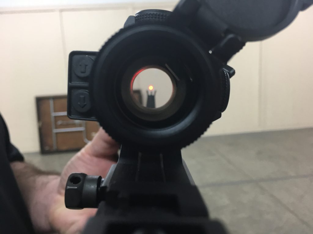 Vortex Strikefire II Rifle Optic