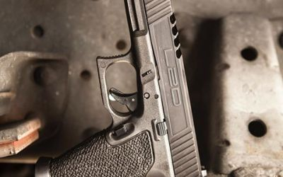 Hop Up Your Glock With the L2D Combat Magwell: Watch Graham Baates Video