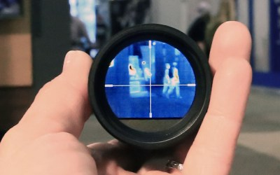 Thermal in your Pocket: Leupold's LTO