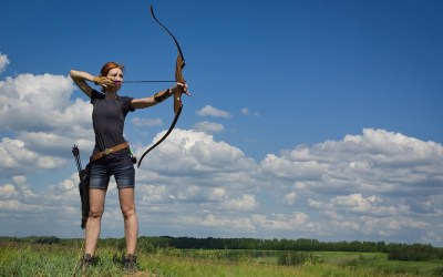 These 4 Tips Will Help You Bag As Many Deer As Possible With Your Recurve Bow