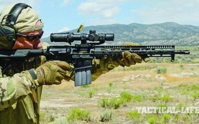 Windham Warriors: 5 Tank-Tough Windham Weaponry ARs for Any Task
