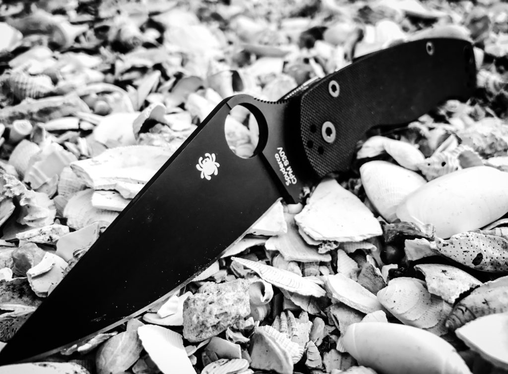 Spyderco Para Military 2 | Constant Refinement