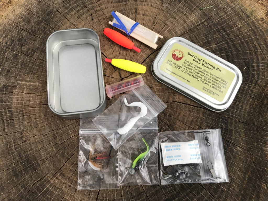 ESEE Mess Tin Kit | The Only Survival Kit You'll Ever Need