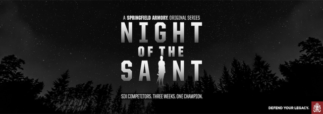 Springfield Armory® Announces Night Of The SAINT™ World Premier