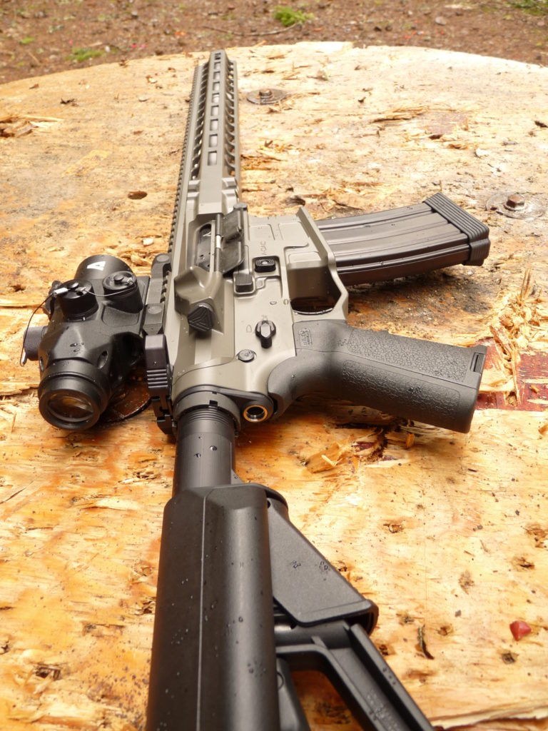 Radian Weapons Model 1 Rifle | First Impressions
