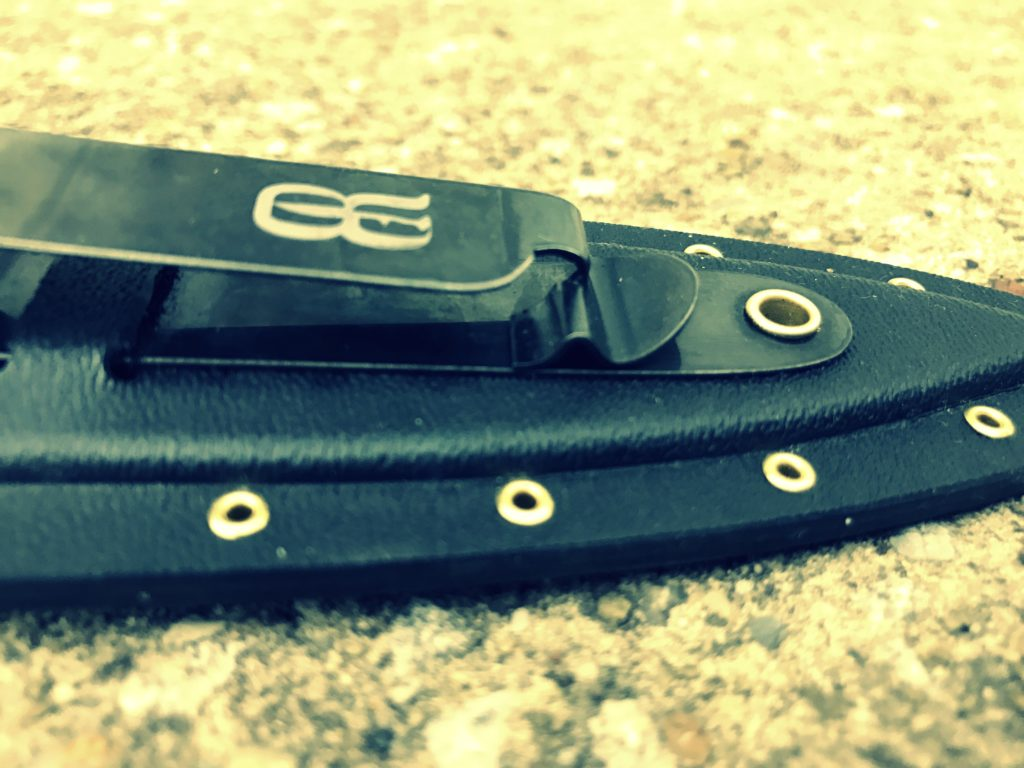 Blade Rigs Sheaths | Stay in the Shadows