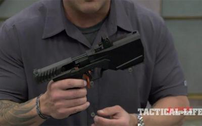 The Silent Majority: Rounding Up Some of the Raddest Suppressors at SHOT Show