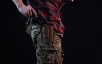 Watch: Basics of Duty / Tactical holsters