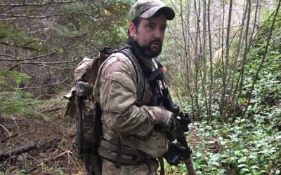 Rex Nanorums Hiking and Hunting Loadouts