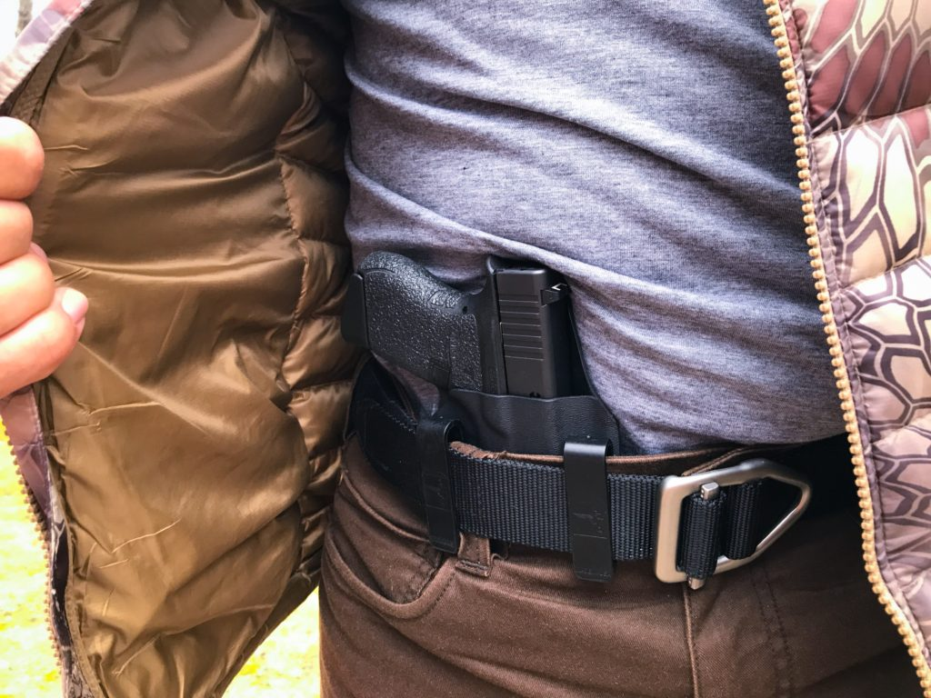Bravo Concealment DOS Torsion Holster | New Item