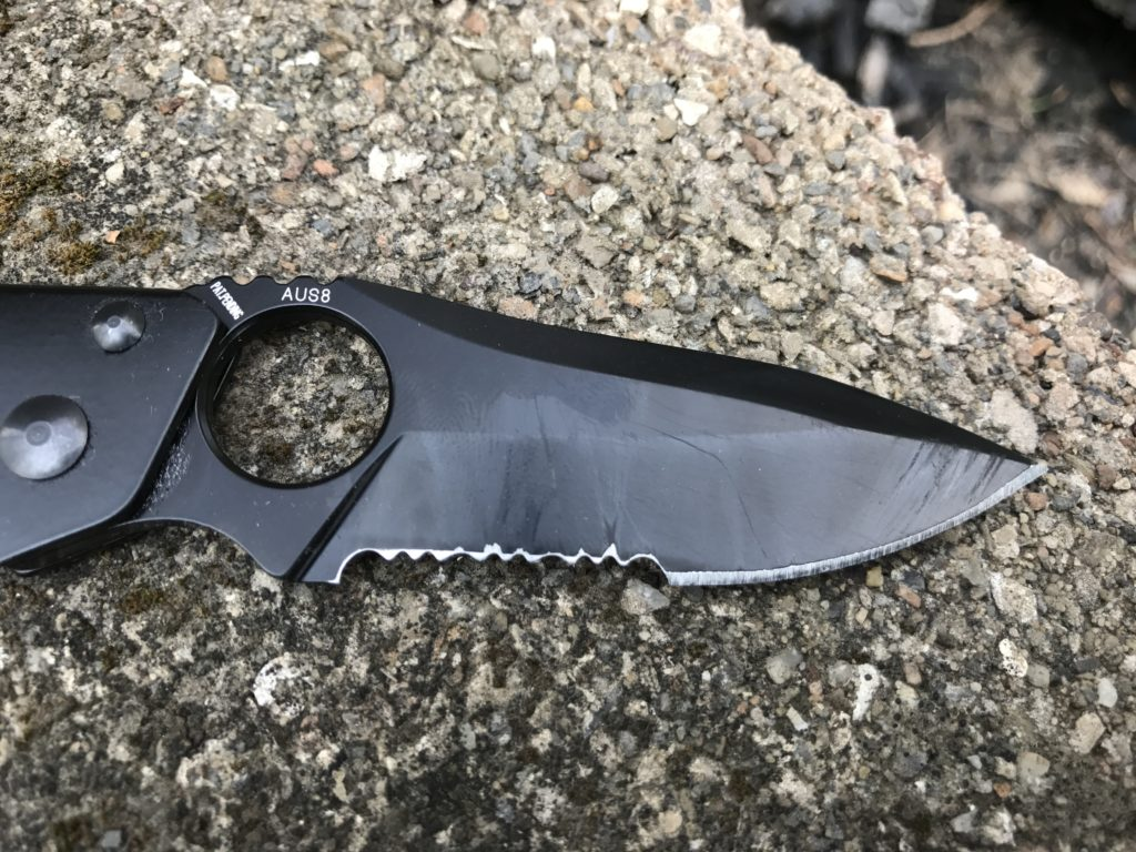 Benchmade HK Ally Knife | No Compromise