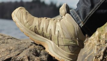 Here are six boot picks that will make your outdoors excursion easier