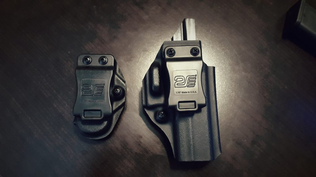 Zero 2 Hero Palton Gen 2 Holster Review