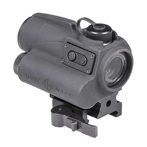 Sightmark XT-3 Magnifier: your close- to mid-range problem solver
