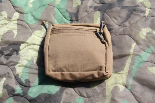 Spiritus Systems Medium GP Pouch