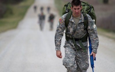 Rucking Tips, Hitting the Hills and Getting the Fit Right