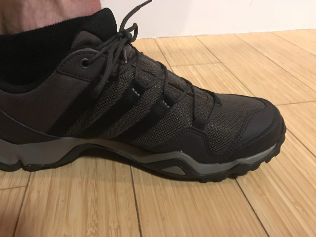 Adidas TERREX AX2R Trail Running Shoe | First Impression