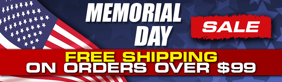 Memorial Day Sales To Take Advantage Of