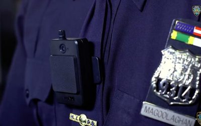 First Phase of NYPD Body Camera Program Launches
