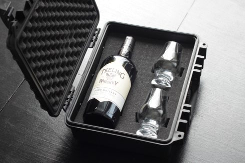 DIY: Gentleman's Assorted Camping Gear – Tactical Whiskey Case