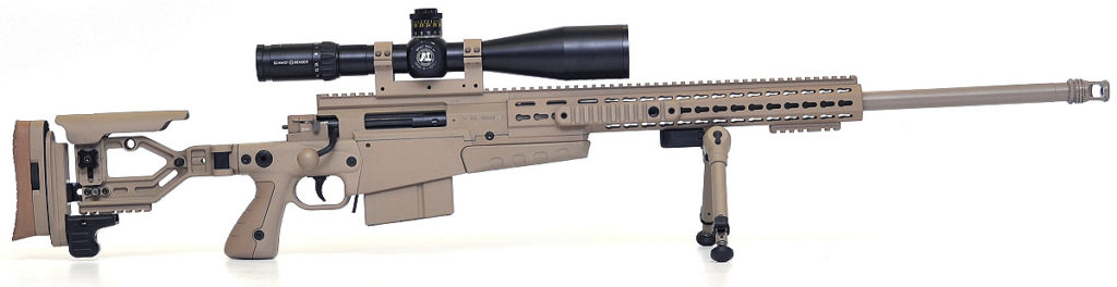 Building Your Ultimate Sniper Rifle – Remington 700 Upgrade