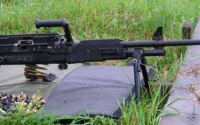 2020 Vision: Military Small Arms Evolution