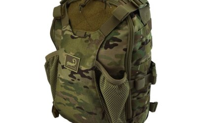 Carry The Load With The Agilite AMAP 2 Daysack