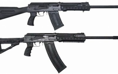 Kalashnikov USA KS-12, KS-12T AK Shotguns Now Shipping to Dealers
