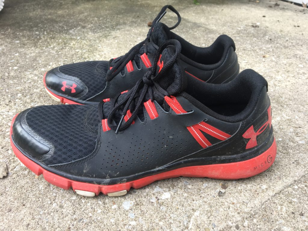 My Trail Running Gear and Clothing