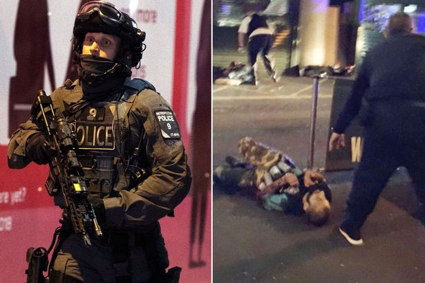 Surviving the Unthinkable, What to do in a Terrorist Incident