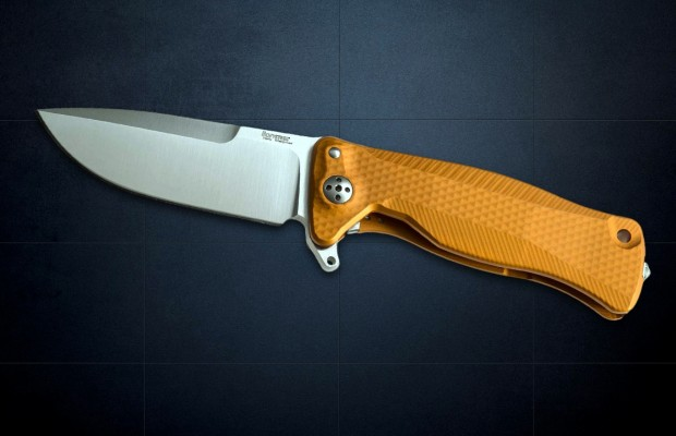 Blade Show Knife of the Year Goes to LionSteel Again