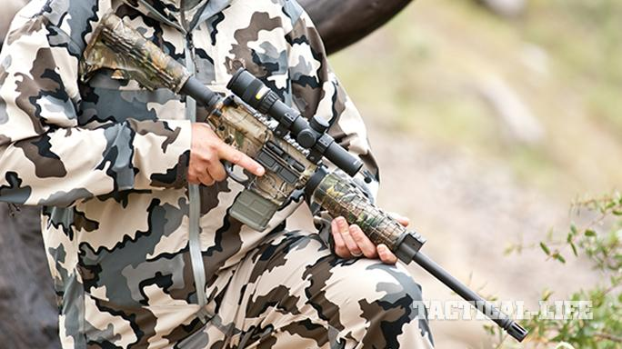 Quiet Riot: Smith & Wesson's M&P15 in .300 Whisper