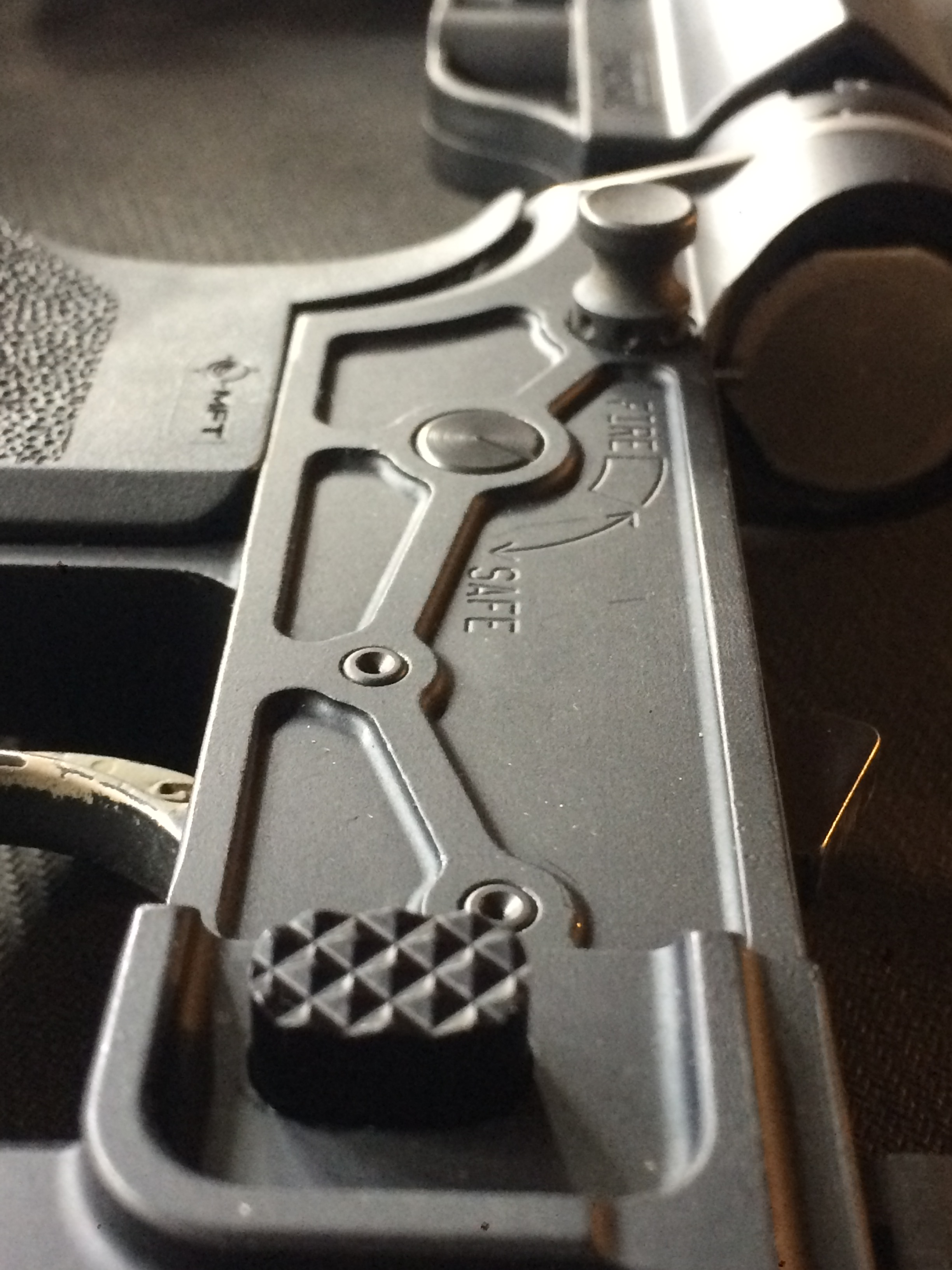 AR15 Ultralight Rifle Build Series Part 1 Lower Receiver