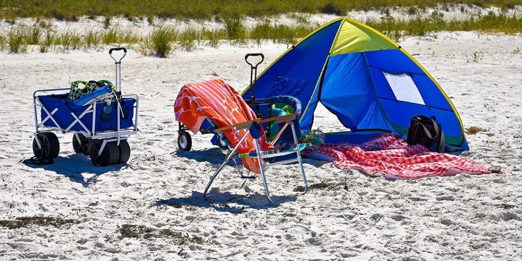 How Do You Prepare For Your Beach Vacation?