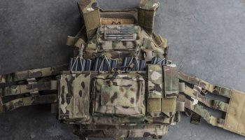 Bou Tactical Gear AW Chest Rig | Initial Impressions