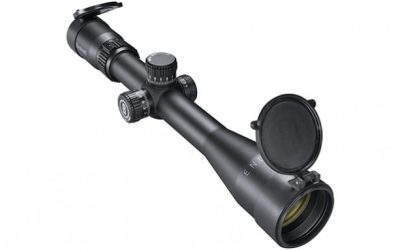 Bushnell Engage Riflescopes and Binoculars are Now Shipping