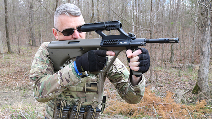 Are Bullpup Weapons Officially a Thing of the Past?