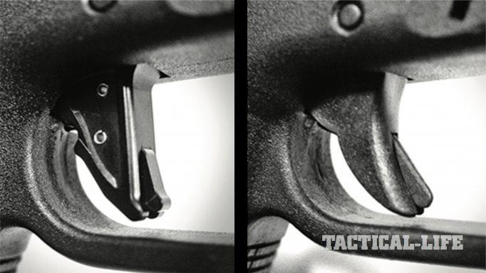 VIDEO: Installing Caliber Dynamics' Tomahawk Trigger in a Glock 17